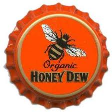 Honey Dew Organic Beer